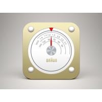 Braun Radio iOS Icon