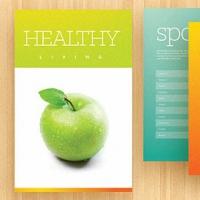 Brochure Template PSD 2