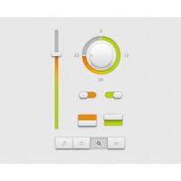 White UI Kit