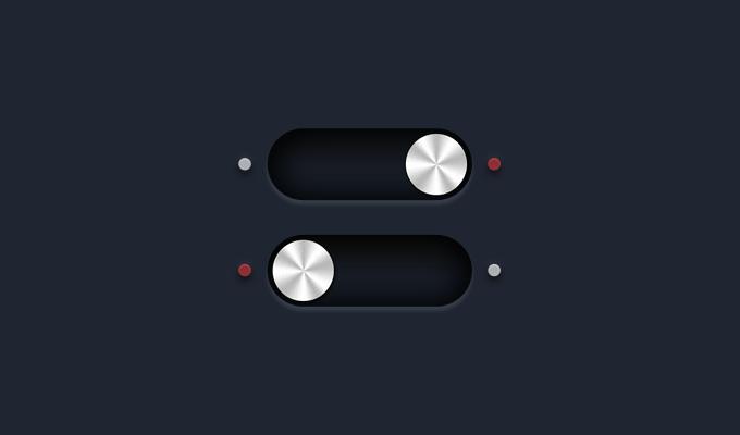 Dark Switches