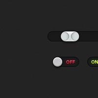 Switch & Slider