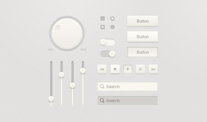 Smooth UI Kit