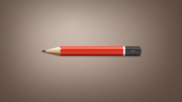 Pencil Template