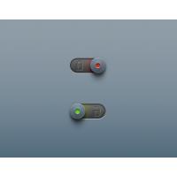 Lock / Unlock Slider