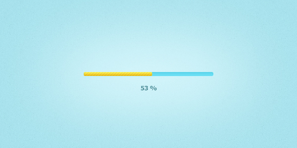 Little Progress Bar