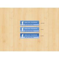 Facebook Signin Button