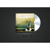 CD Cover Art and Player