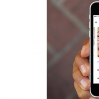 White Minimal iOS7 Music Player App