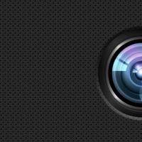 Sexy Camera Lens