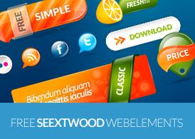 Free Seextwood Webelements