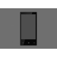 WindowsPhone7 PSD