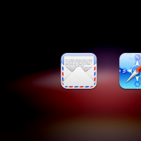 Mail & Safari Icons