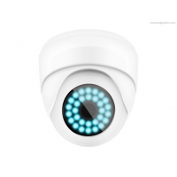 Security Camera Icon (PSD)