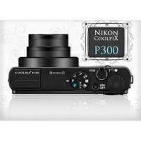 Nikon Coolpix P300 PSD