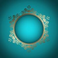 Decorative Stylish Background