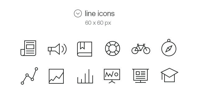 Tab Bar Icons 2