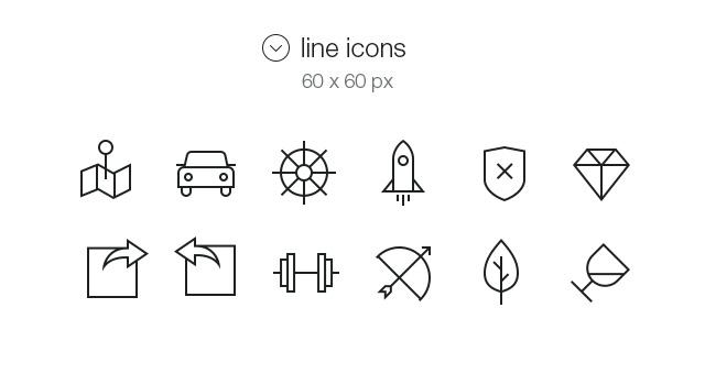 Tab Bar Icons 4