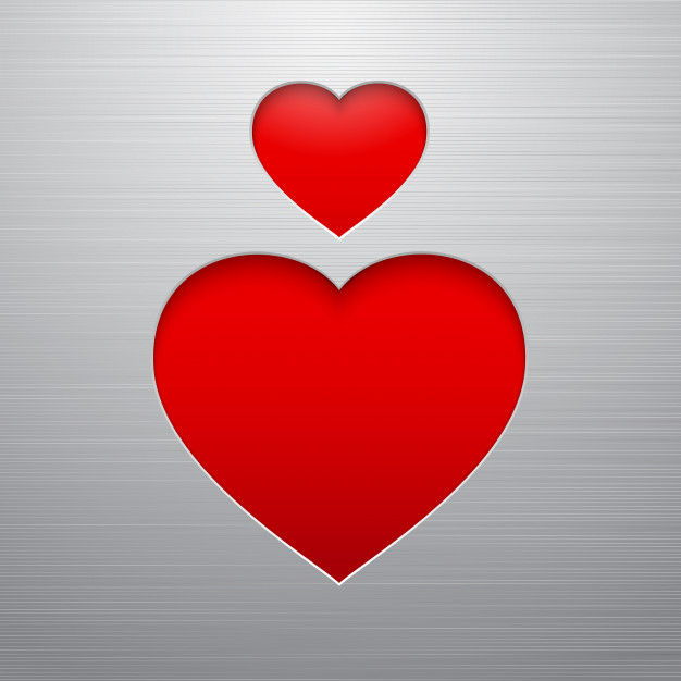 Valentines's Day Heart