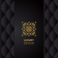 Luxury Mandala Design