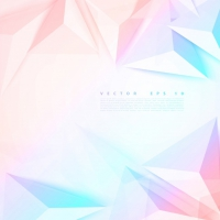 Vector Background Abstract Polygon Triangle