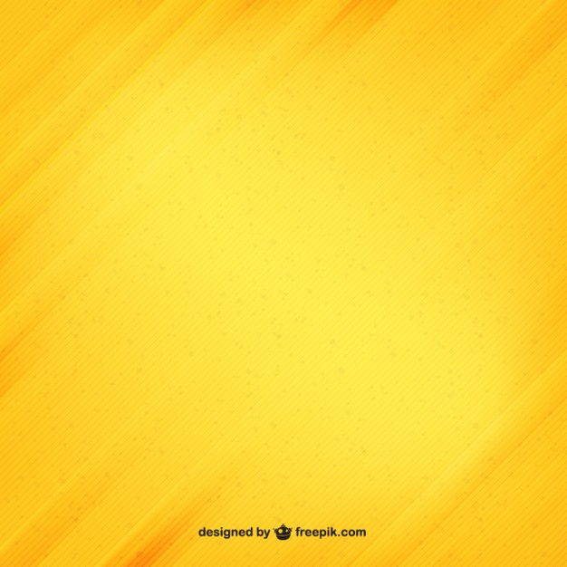 Yellow Stripes Texture