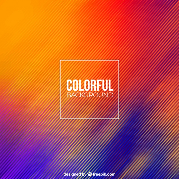 Colourful Background