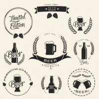 Beer Logo Design