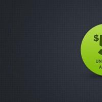 Big Green Button (PSD)