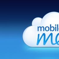 Mobile Me Logo PSD