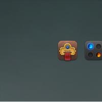 Fun Game Icons