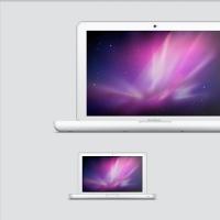Macbook Icons