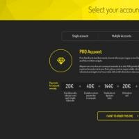 Freebie: Website Pricing Tabs