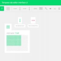 Freebie: UI Tab Editor