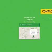 Freebie: Full Width Contact Section