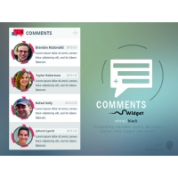 Comments Widget