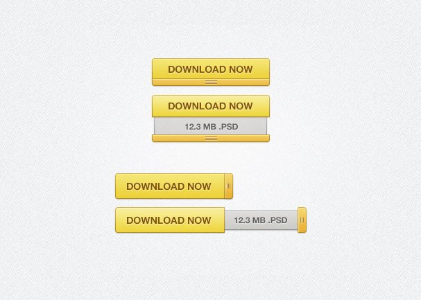Crazy Download Buttons