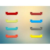 Label Ribbons