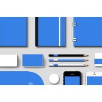 Corporate Branding Mockup Vol.1 (PSD)