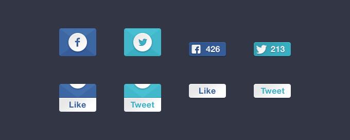 Social Slides