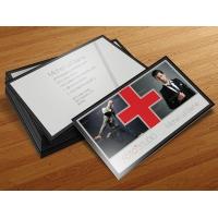 Photographer Business Card Template v2