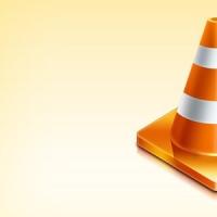 Traffic Cone Icon (PSD)