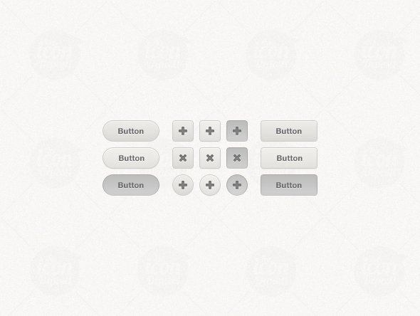 Button UI