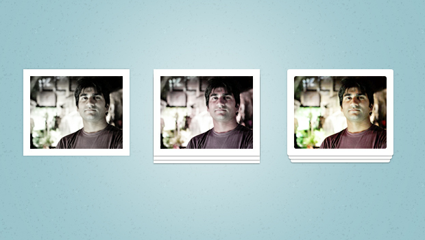 Web Photo Frame