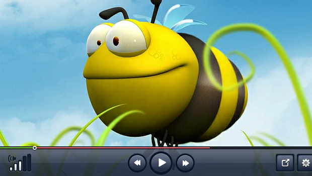 Video Player For Websites