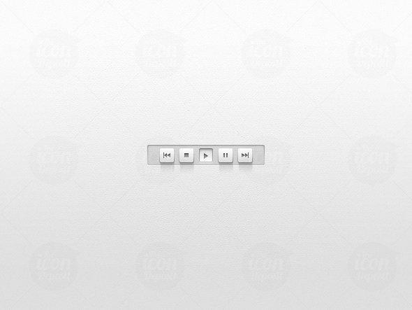 Media Toolbar UI