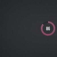 Circular Progress Bars (PSD)