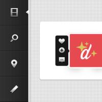iPad App UI Kit