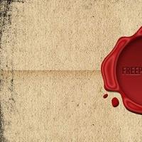 Free Wax Seal PSD