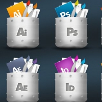 Designers Icons Adobe Graphic Icons Designers Icon Designers Icons