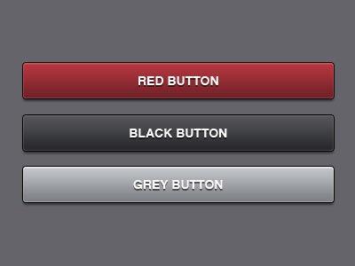 3 UI Buttons